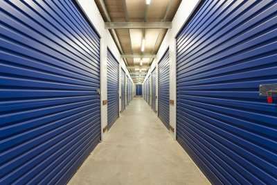 Storage rental company in Capitola